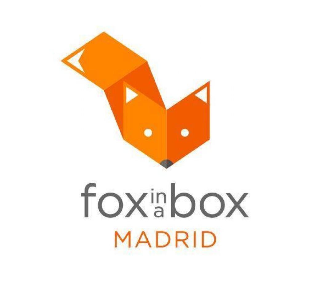 Escape Room Fox In A Box