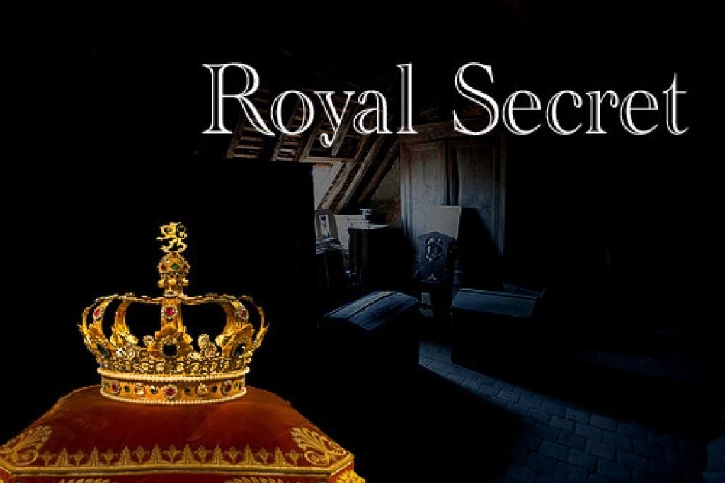 Royal Secretescape room in Finland