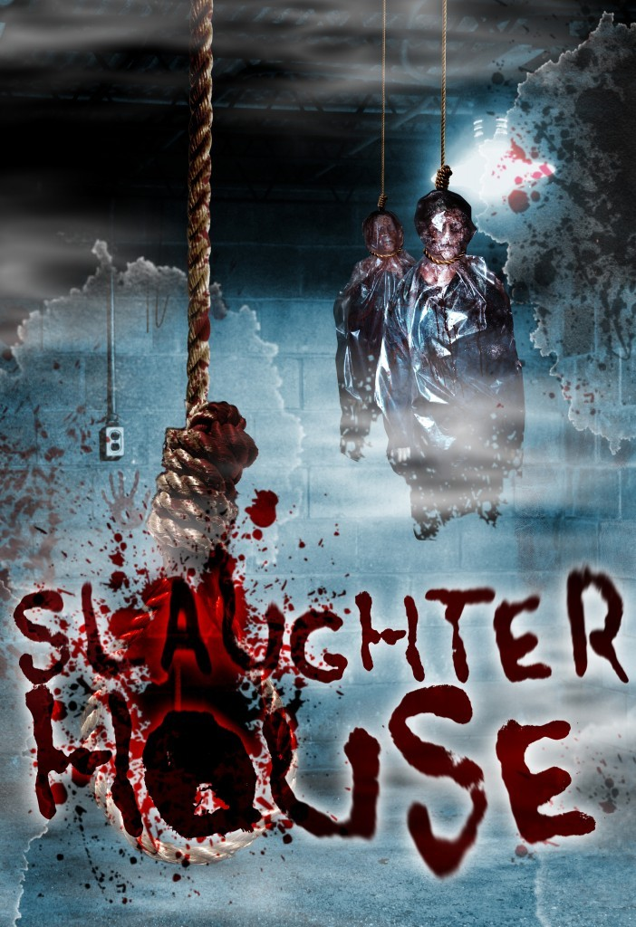 Slaughter House – Bucharestescape room in Romania