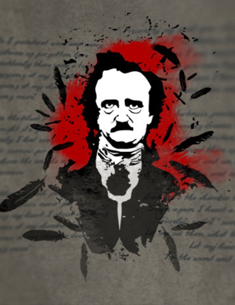 The Mysterious Death Of Edgar A Poe Escape Room In