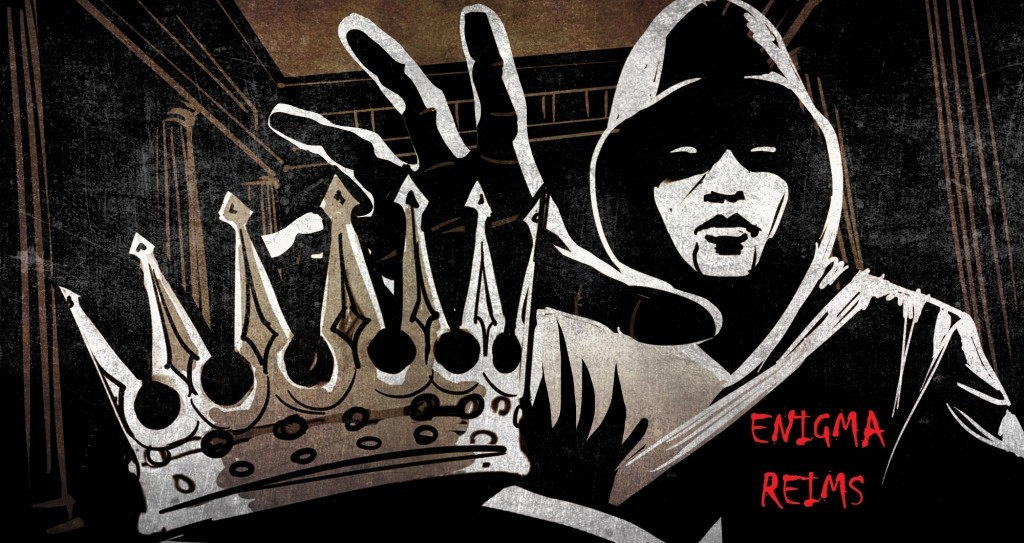 Bafford's Crown (La Couronne de Bafford)escape room in France