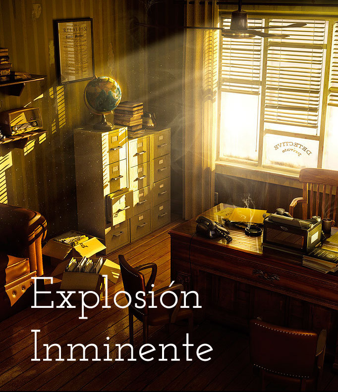 Enigma Escape Room Madrid