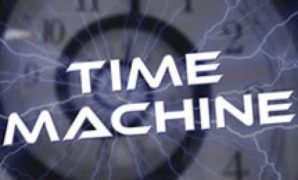 Time Machineescape room in United Kingdom