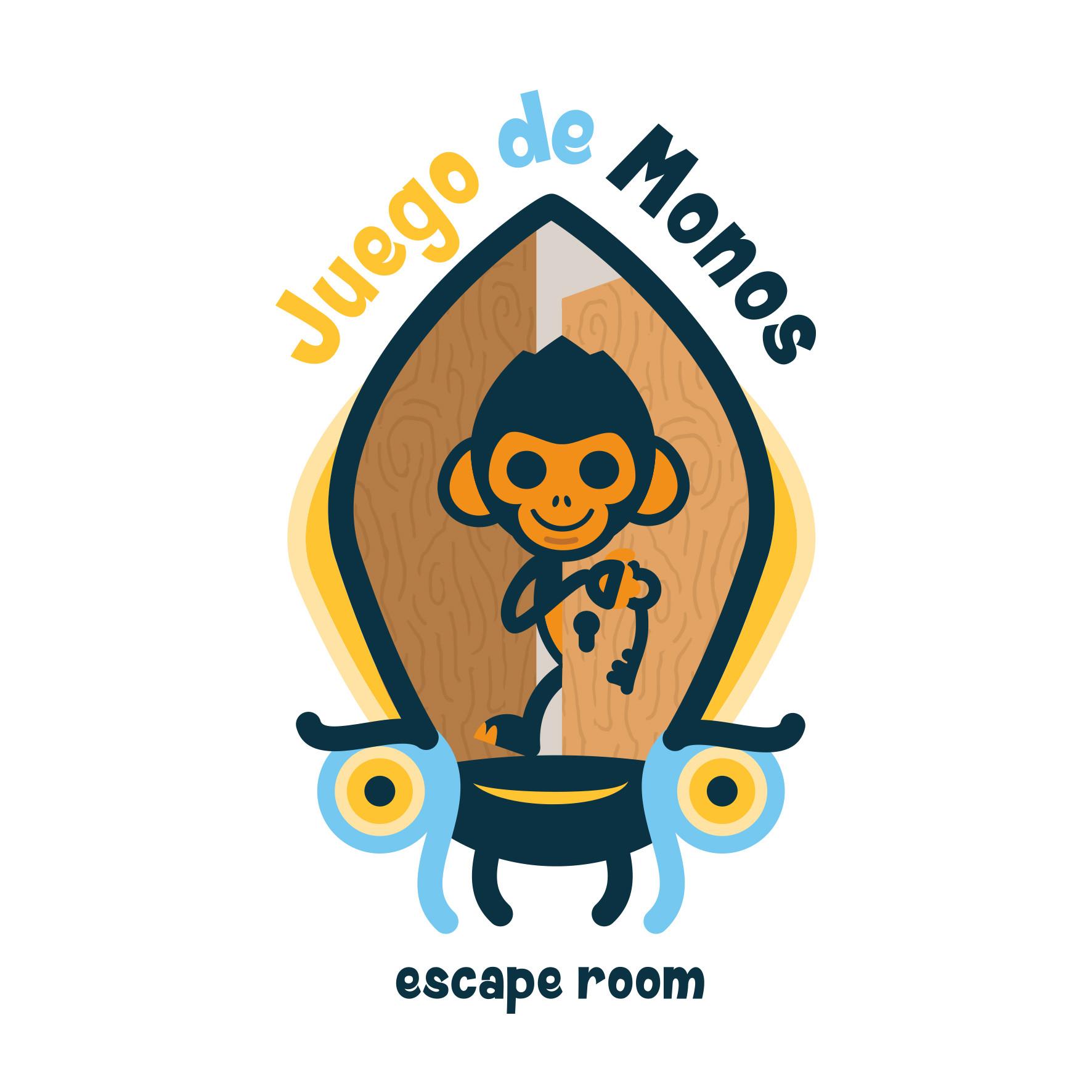 Room Escape Para  Personas