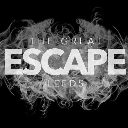 the great escape game leeds escape rooms company based. Black Bedroom Furniture Sets. Home Design Ideas