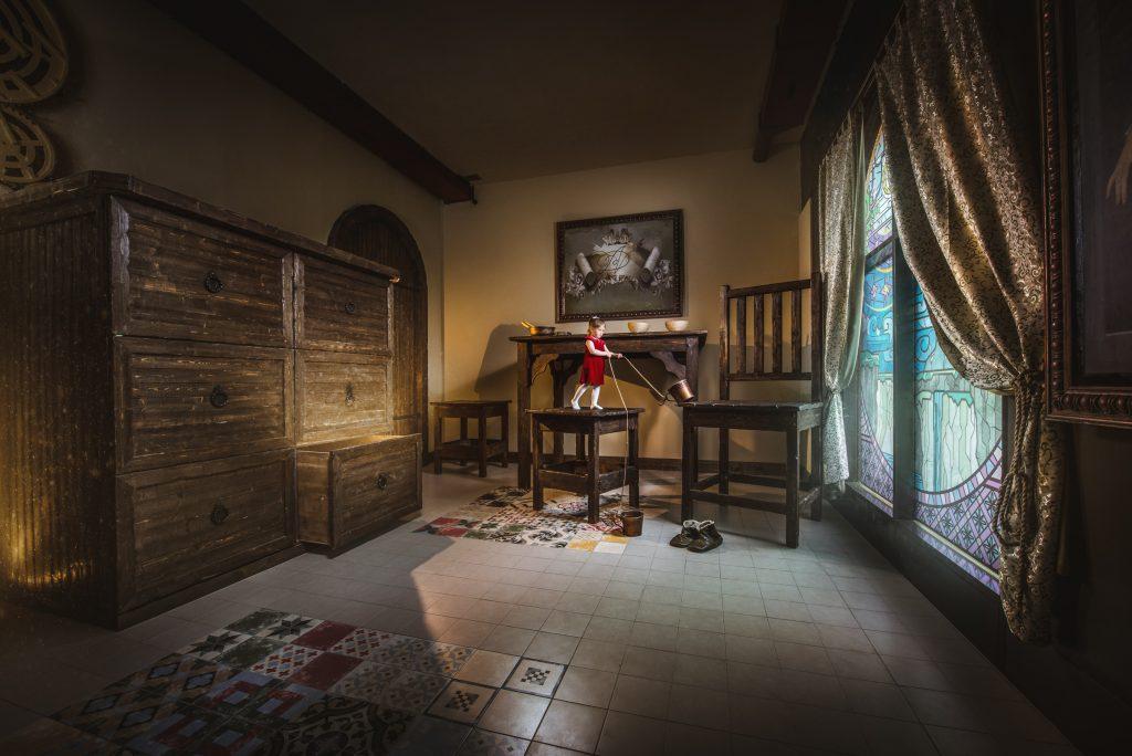 Auf der Suche nach Gulliverescape room in Switzerland