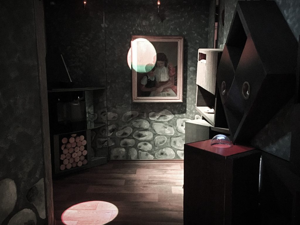 Bâlchemists – Illuminaturiescape room in Switzerland