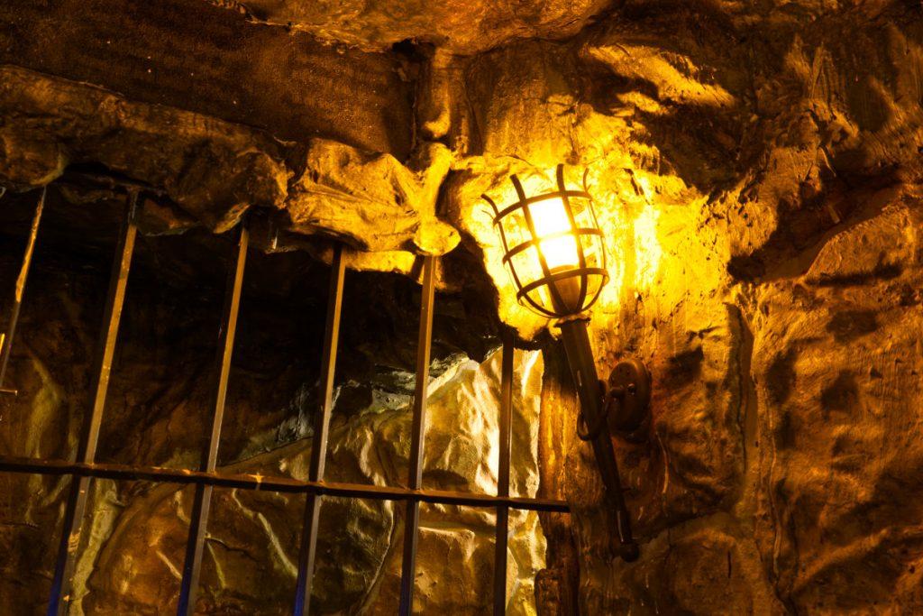 Dragon's Castleescape room in Switzerland