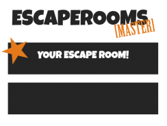 Get your rooms a special place on EscapeRoomsMaster!